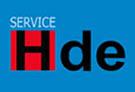 logo service hde piccolo