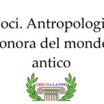 Voci. Antropologia sonora del mondo antico